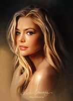 Pretty Face P2- Denise Richards by Amro0