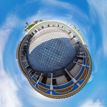 Bahia Palace 360 by ollite20