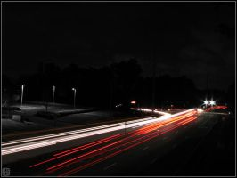 Even More Light Trails by erykv1