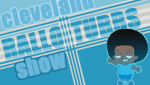 The Cleveland Show [RALLO TUBBS] by danny-EF