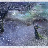 A Winter Tale by iluviar