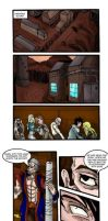 Bloodspring audition by Cubed1