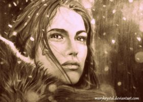 guinevere by marykrystal