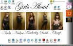 Girls Aloud Desktop screenshot by snakegirl94