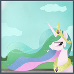 OBEY THE PRINCESS by Balloons504