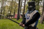 medieval male stock 1 by Liancary-Stock