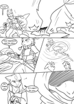 Cactus Fields - ExplorersTask - Page 10 by ChibiCorporation