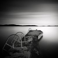 quietness by tonchee