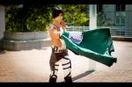 Shingeki No Kyojin - Survey Corps by ShamanRenji