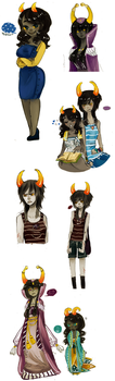 fantroll dump by Costly