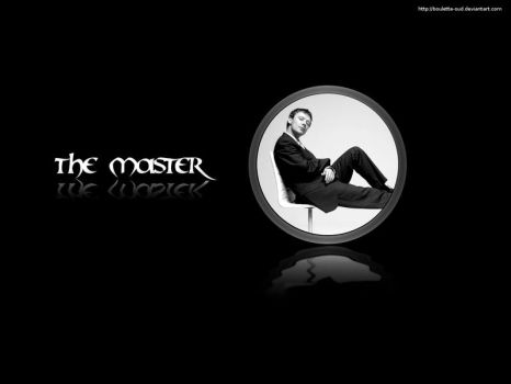 The Master Wallpaper by boulette-sud
