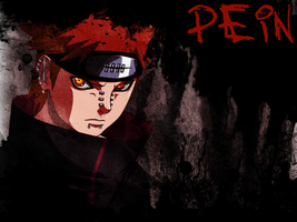 Pein Wallpaper by JA-Renders