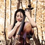Sweet Cello VIII by gregkalamp