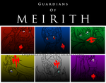 Guardians of Meirith by Legendathecity