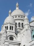 Sacre-coeur, Paris by sdfsdf