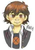 molly by Koratah