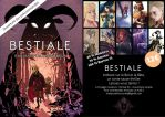 Bestiale Preorder by mariposa-nocturna