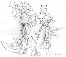 Dressed to Kill by Beowulf-Kennedy