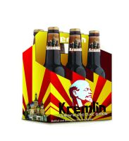 Kremlin Beer of the people by GDifranco