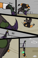 Aurora Tournament Round 2 pg 15 by BatArchaic