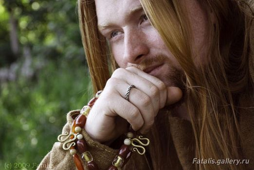 Living History - 5 by Fatalis-Polunica