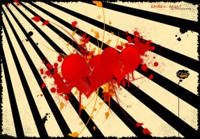 broken heart - by Torsten85 by webgraphix