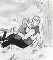 Love Dramione by EvaAKMcDowell