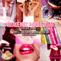 +I Imegenesparaeditar by OurOnlyKiss