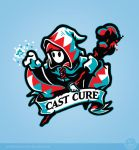 Cast Cure! by Winter-artwork