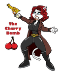 The Cherry Bomb by toonfreak8