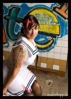 Sailor4 by mig-photography