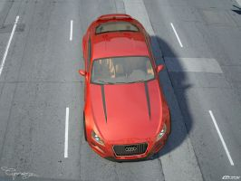 Audi aQa version-3 13 by cipriany