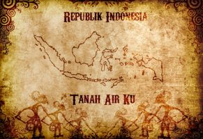Indonesia_Tanah_Airkoe by emceenick