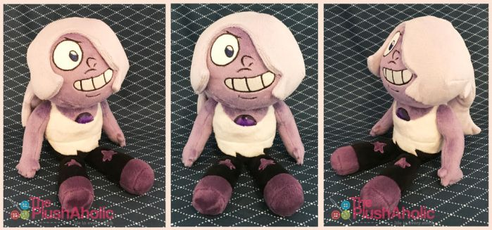 Amethyst by The-PlushAholic