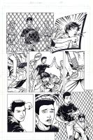 Street Toughs Page 10 by Taman88