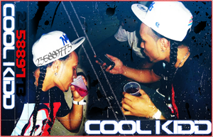 Best of CoolKIDD (myspace) I by KXZ-DDSP