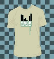 Rock the Casbah T-Shirt by xMoNoox