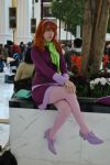katsucon 2014: Daphny Cosplay by Prepare-Your-Bladder