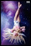 Kaleido Star : Cosmos Girl by Lumis-Mirage