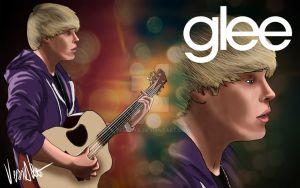GLEE Sam Evans Baby V2 by verkoka
