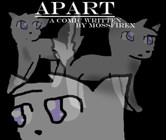Apart - Cover by MossySparkle