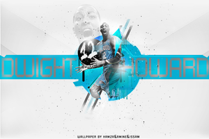 dwighthoward collab Old by issam-gfx