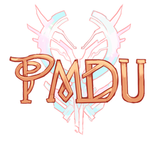 Pmdu logo by ChillySunDance