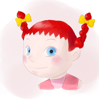 MEBZ_Pippi by Chivi-chivik