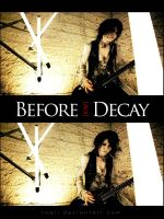 Before (Aoi) Decay by Taqii
