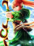 Elora By Zenithomocha by Sisterhood-Points