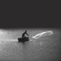 Song of the Fisherman by lwc71