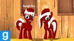[DL] Daylight Fire And Dera for Garry's Mod by fusionguybrony