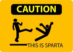 This is Sparta by saganet