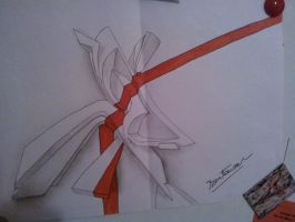 just an abstract draw by BerTav